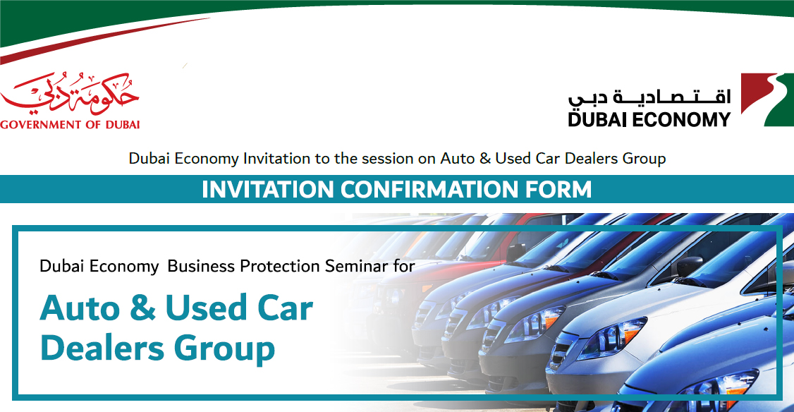 Session On Auto Used Car Dealers Group