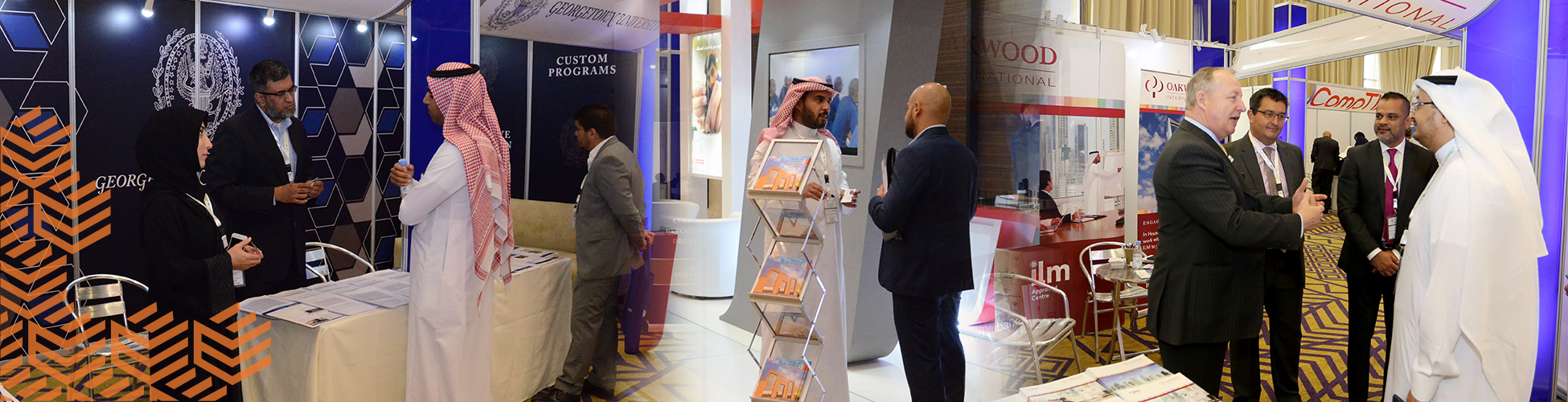 Ejtemaat Knowledge Network | B2B Events | Exhibitions