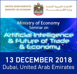 Seminar on Artificial Intelligence & future of Trade & Economy