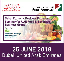 Seminar for Food & Beverage Business Group
