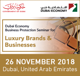 Seminar for Luxury Brands & Businesses