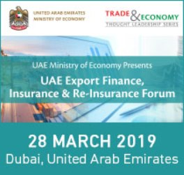 UAE Export Finance, Insurance and Re-Insurance Forum